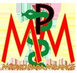 Médico Pára Milange
